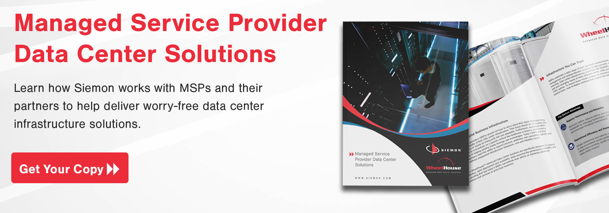 Managed Service Provider Guide