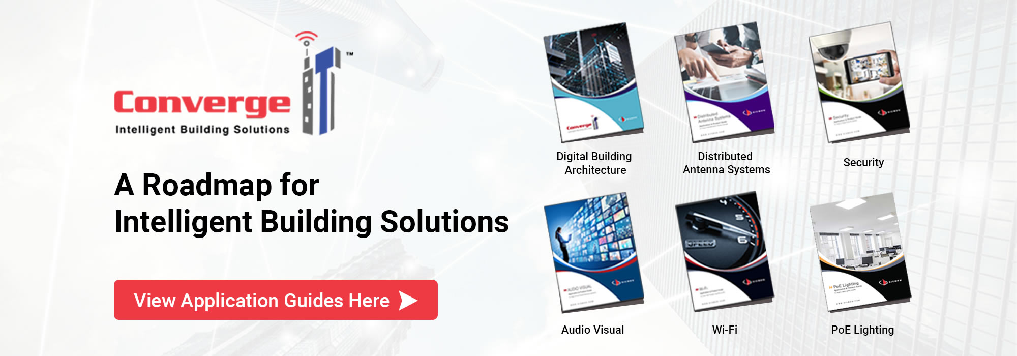 Intelligent Building Solutions
