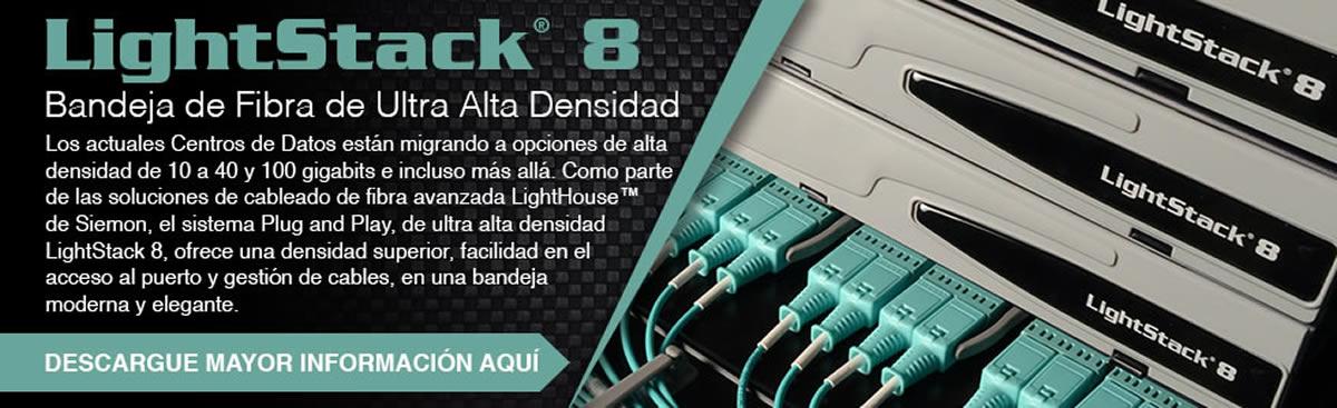 LightStack8