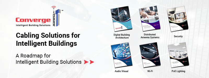 Intelligent building solution guides