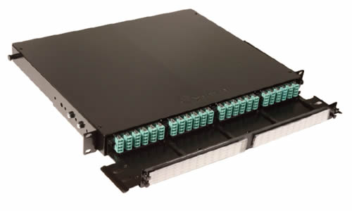 high-density-fiber-connect-panel-system