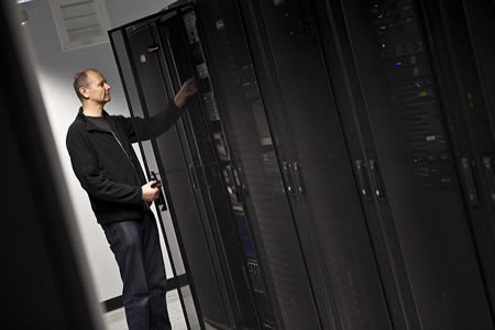data-center-design-services