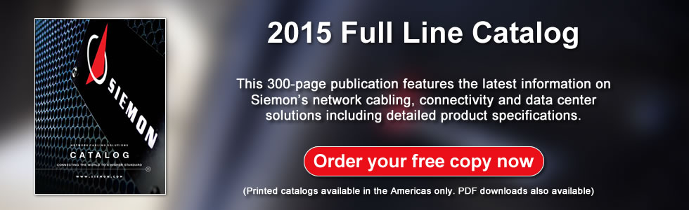 2015 Full Line Product Catalog