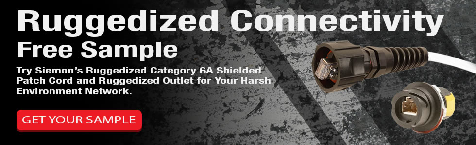 Ruggedized Offer