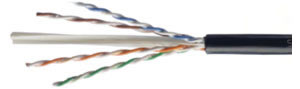 Category 6 Solution 6 OSP UTP Cable - US