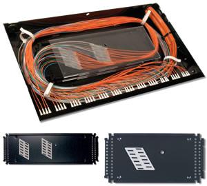 Fiber Splice Trays