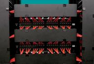 patch cabinet cable management