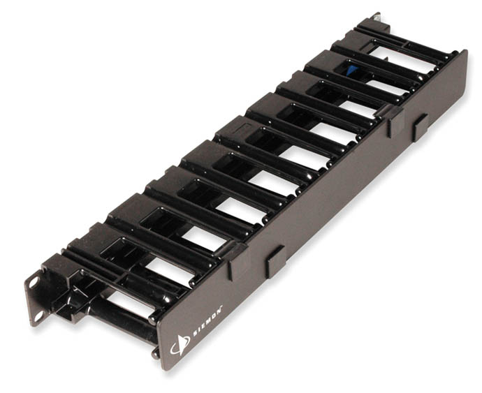 Rs3 Series Horizontal Cable Managers