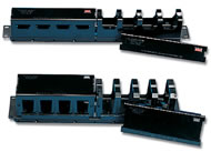 S110/S210 Horizontal Cable Managers