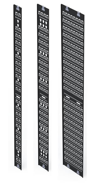 V600/V800 Vertical Cable Trays