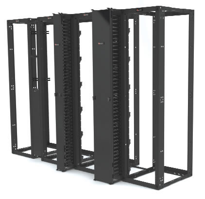 Versapod 4 Post Rack