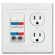 MAX Duplex and Designer Faceplates