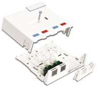 MX-SM Surface Mount Boxes