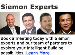 Siemon ConvergeIT Experts