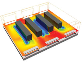 Thermal Analysis Services