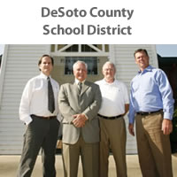 DeSoto County School District